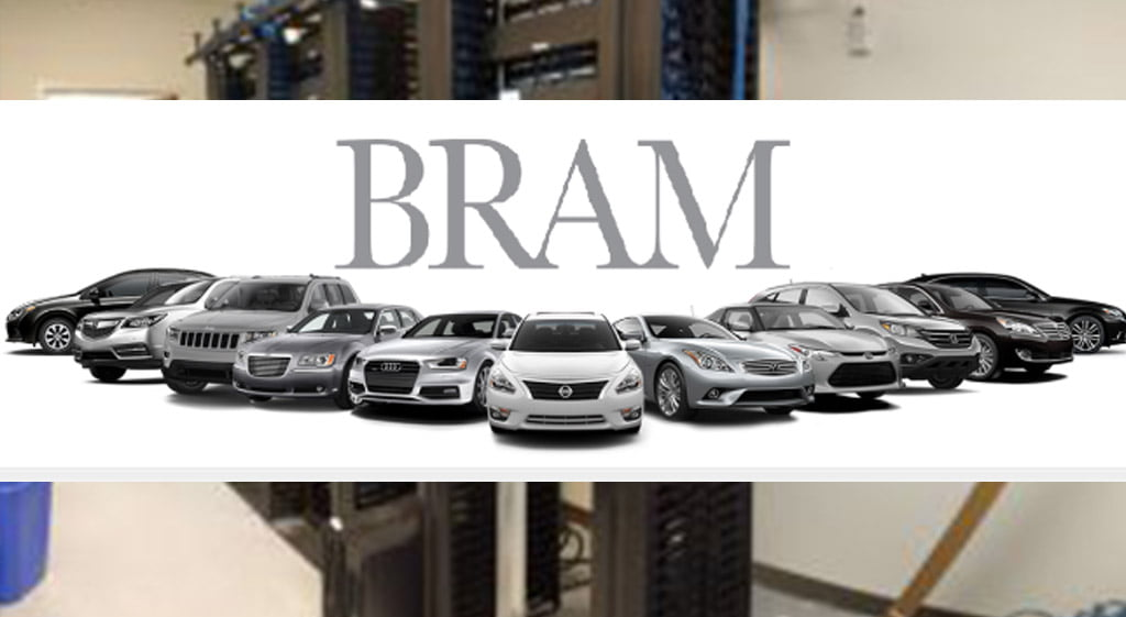 Bram Auto Group