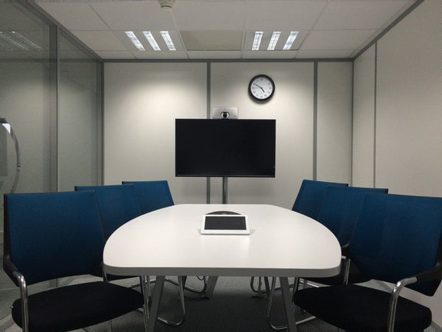 Audio Video Conference Service New Jersey