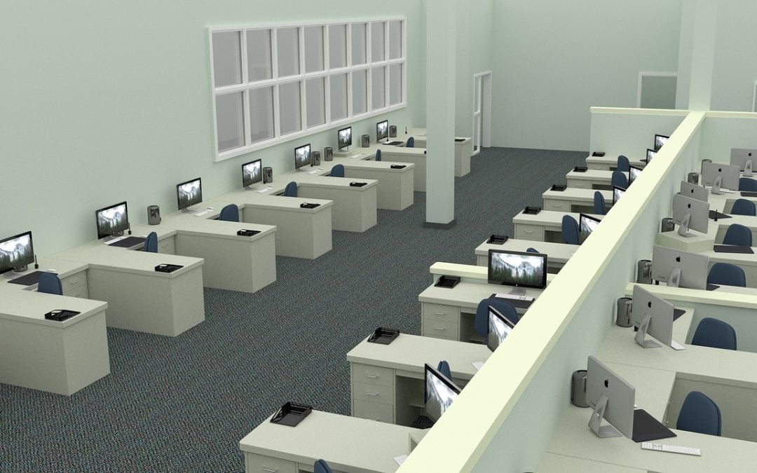 How To Design Your Office Layout  From An IT Perspective