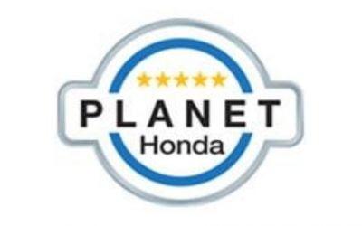 Planet Honda